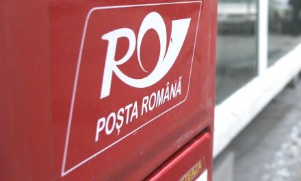 Poșta Română dublează peste noapte prețul serviciilor