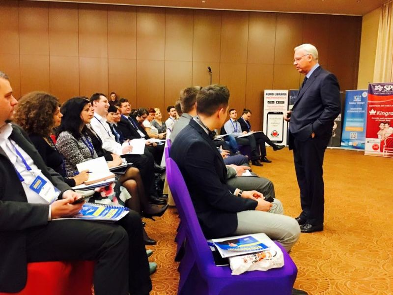 jack canfield grand hotel napoca