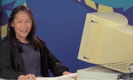 Cum reacționează adolescenții de azi când descoperă Windows 95