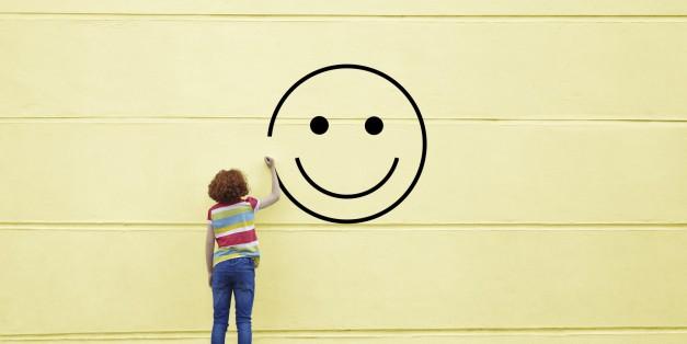 N-ai nevoie de motive ca să fii fericit pentru că…