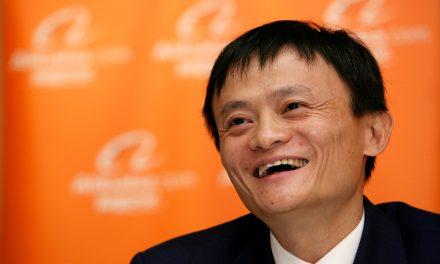 Ce crede JACK MA, fondatorul Alibaba, despre săraci