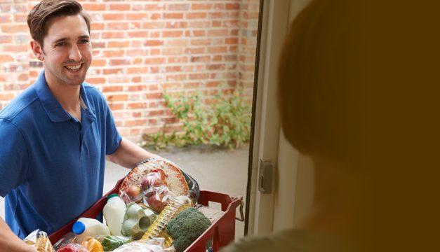 Livrare cumpărături la domiciliu – Idei de Afaceri ep. #9