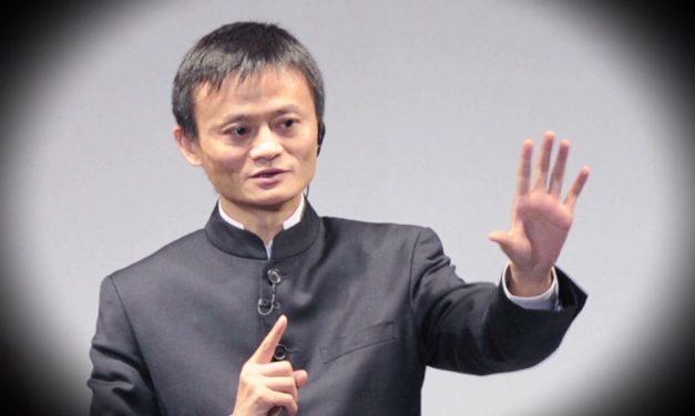 10 Reguli pentru Succes de la Jack Ma