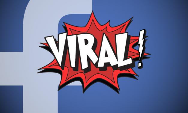Secretele unei Postări Virale pe Facebook – 13.400 shares în 5 zile