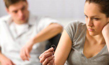 Top 10 motive pentru care se destramă căsniciile