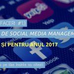 Firmă de Social Media Management și Consultanță – IDEI DE AFACERI EP. #13