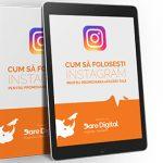 Despre Instagram și cum poate ajuta o Afacere să crească