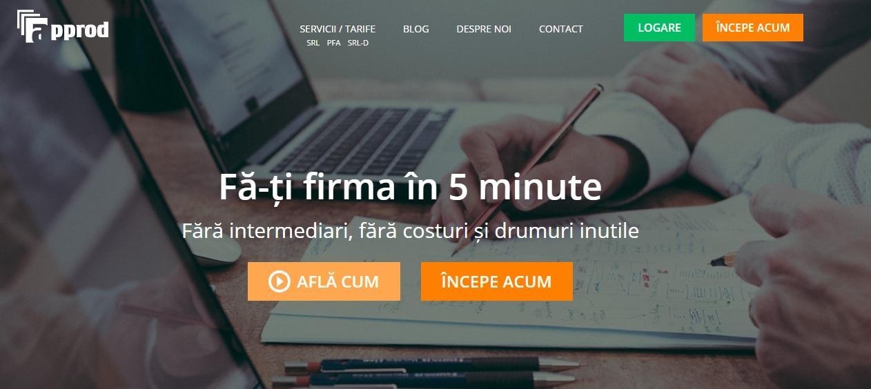Am testat approd.ro – păreri și problemele de la Registrul Comerțului